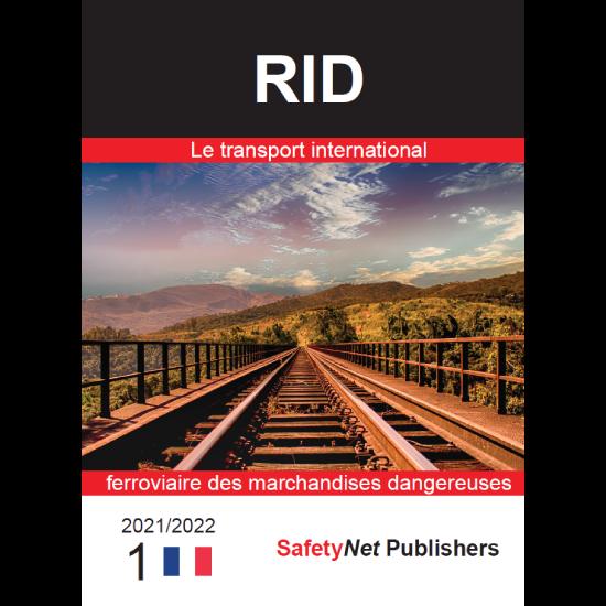 RID Code books 2021-2022 (Français)