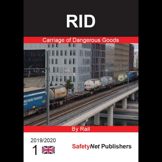 RID code book 2019 - 2020 English