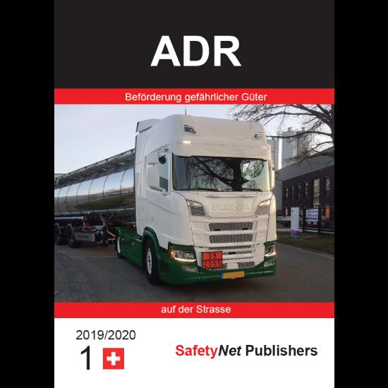 ADR Code 2021–2022 (Swiss)