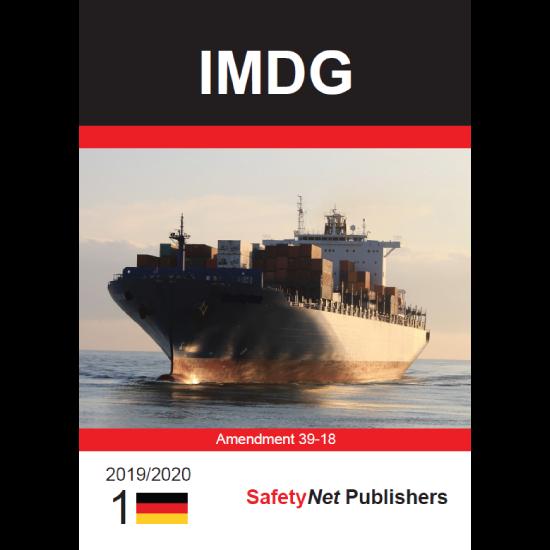 IMDG 2019 -2020 (Deutsch)